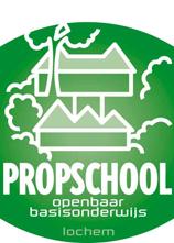 Meester G. Propschool